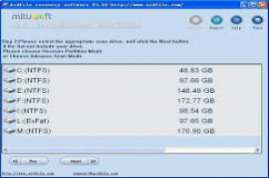 Aidfile free data recovery software 3