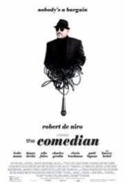 The Comedian 2016