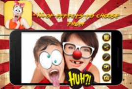 Funny Photo Maker 2