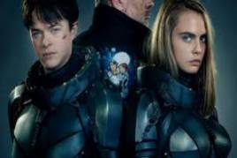 Valerian and the City of a