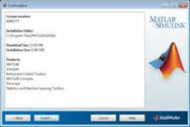 MATLAB Varies with device