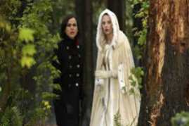 Once Upon a Time season 6 episode 1